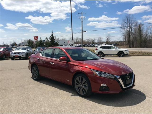 2019 Nissan Altima 2.5 Edition ONE (Stk: 19-033) in Smiths Falls - Image 5 of 13
