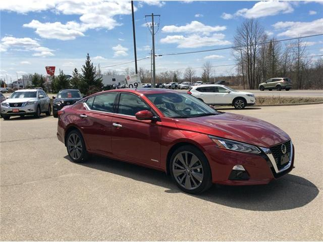 2019 Nissan Altima 2.5 Edition ONE (Stk: 19-033) in Smiths Falls - Image 6 of 13
