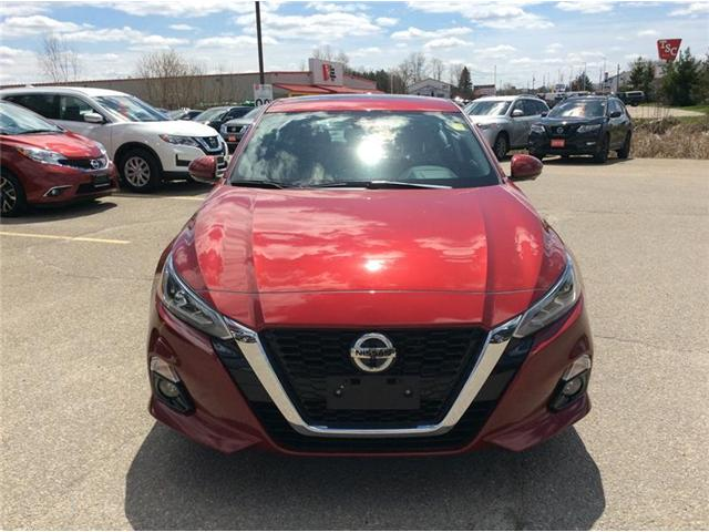 2019 Nissan Altima 2.5 Edition ONE (Stk: 19-033) in Smiths Falls - Image 8 of 13