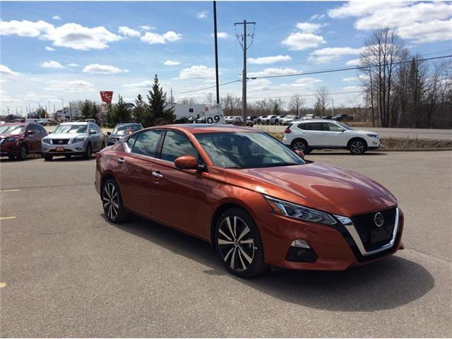 2019 Nissan Altima 2.5 Platinum (Stk: 19-058) in Smiths Falls - Image 5 of 13