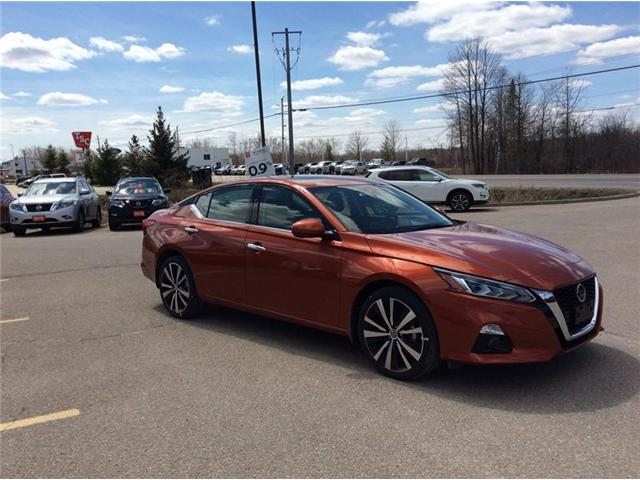 2019 Nissan Altima 2.5 Platinum (Stk: 19-058) in Smiths Falls - Image 6 of 13