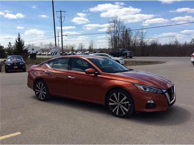 2019 Nissan Altima 2.5 Platinum (Stk: 19-058) in Smiths Falls - Image 12 of 13