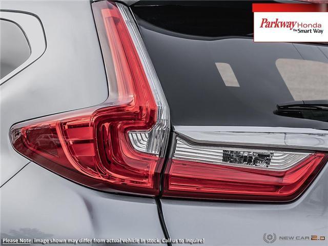 2019 Honda CR-V Touring (Stk: 925210) in North York - Image 11 of 23