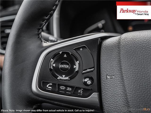 2019 Honda CR-V Touring (Stk: 925210) in North York - Image 15 of 23