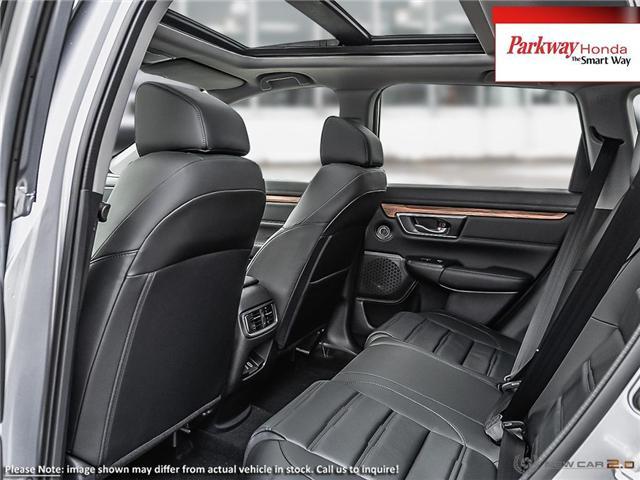 2019 Honda CR-V Touring (Stk: 925210) in North York - Image 21 of 23