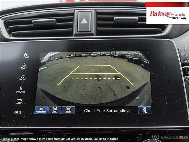 2019 Honda CR-V Touring (Stk: 925210) in North York - Image 23 of 23