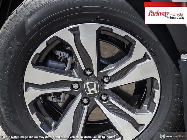 2019 Honda CR-V LX (Stk: 925295) in North York - Image 8 of 23