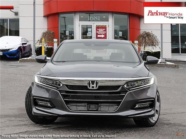 2019 Honda Accord Sport 2.0T (Stk: 928057) in North York - Image 2 of 23