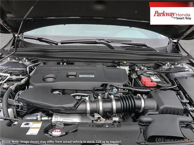 2019 Honda Accord Sport 2.0T (Stk: 928057) in North York - Image 6 of 23