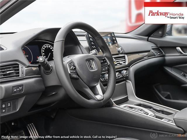 2019 Honda Accord Sport 2.0T (Stk: 928057) in North York - Image 12 of 23