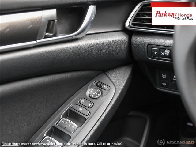 2019 Honda Accord Sport 2.0T (Stk: 928057) in North York - Image 16 of 23