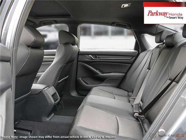 2019 Honda Accord Sport 2.0T (Stk: 928057) in North York - Image 21 of 23