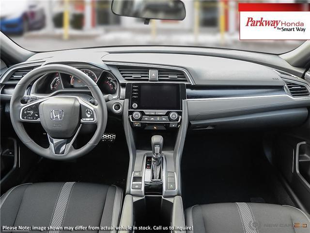 2019 Honda Civic Sport (Stk: 929280) in North York - Image 22 of 23