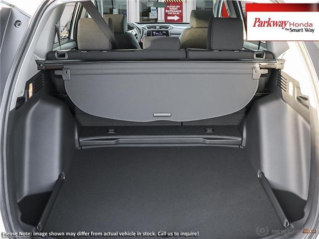 2019 Honda CR-V EX (Stk: 925176) in North York - Image 7 of 23