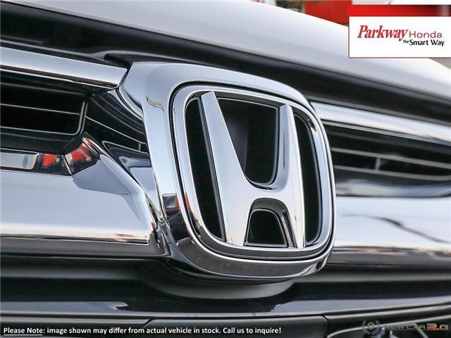 2019 Honda CR-V EX (Stk: 925176) in North York - Image 9 of 23