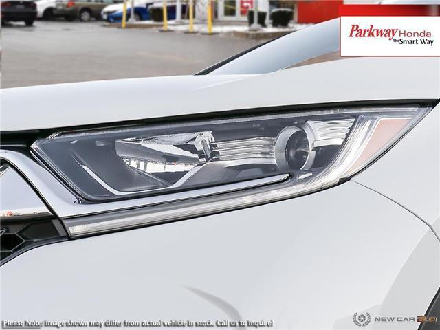 2019 Honda CR-V EX (Stk: 925176) in North York - Image 10 of 23