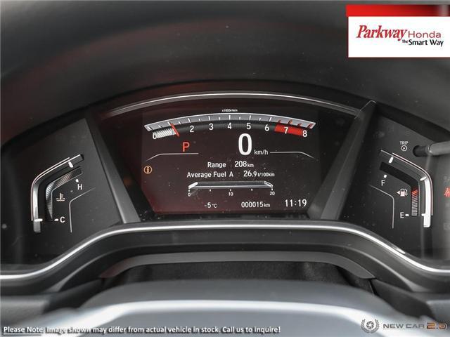 2019 Honda CR-V EX (Stk: 925176) in North York - Image 14 of 23
