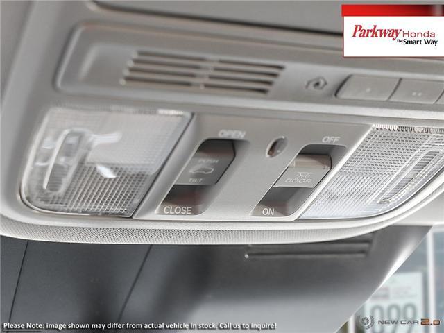 2019 Honda CR-V EX (Stk: 925176) in North York - Image 19 of 23