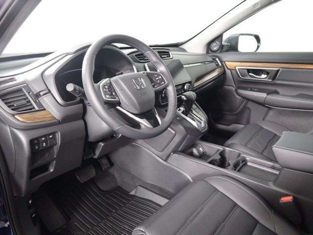 2019 Honda CR-V Touring (Stk: 219265) in Huntsville - Image 33 of 35