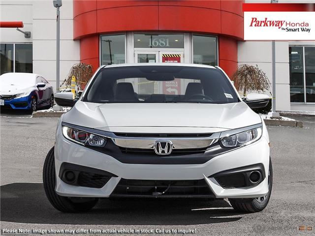 2018 Honda Civic LX (Stk: 827001) in North York - Image 2 of 23
