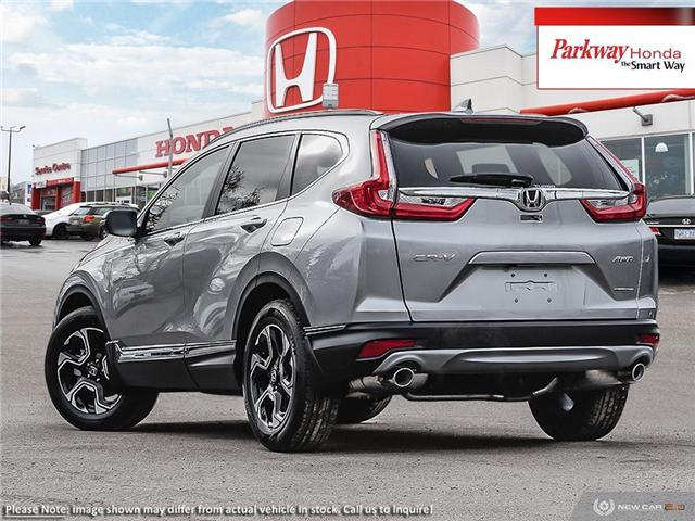 2019 Honda CR-V Touring (Stk: 925293) in North York - Image 4 of 23