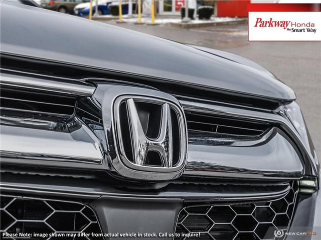 2019 Honda CR-V Touring (Stk: 925293) in North York - Image 9 of 23