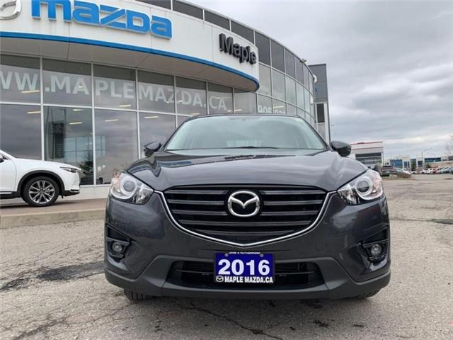 2016 Mazda CX-5 GS (Stk: P-1167) in Vaughan - Image 2 of 24