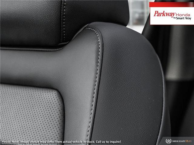 2019 Honda CR-V Touring (Stk: 925293) in North York - Image 20 of 23