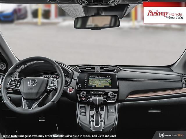 2019 Honda CR-V Touring (Stk: 925293) in North York - Image 22 of 23