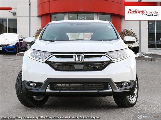 2019 Honda CR-V EX (Stk: 925215) in North York - Image 2 of 23