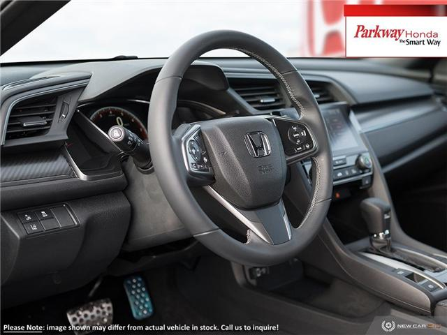 2019 Honda Civic Sport Touring (Stk: 929326) in North York - Image 12 of 22