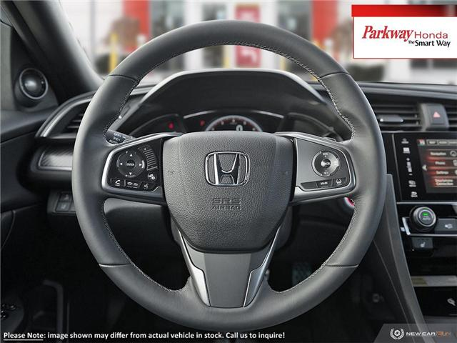 2019 Honda Civic Sport Touring (Stk: 929326) in North York - Image 13 of 22