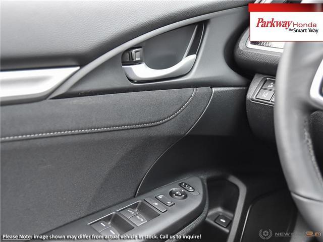 2019 Honda Civic Sport (Stk: 929248) in North York - Image 16 of 23
