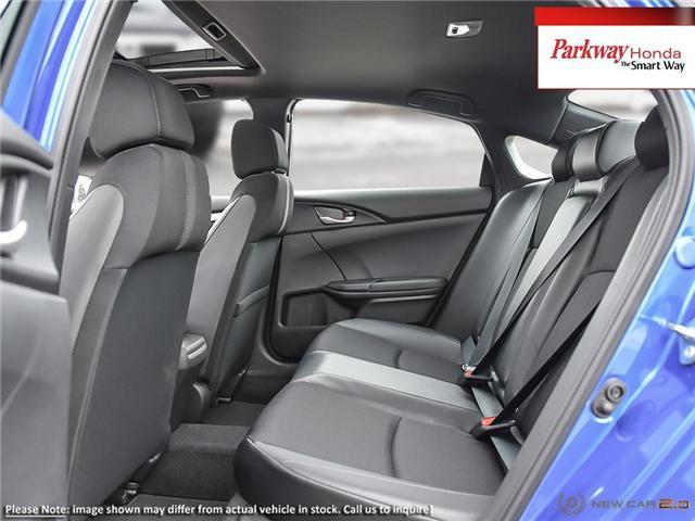 2019 Honda Civic Sport (Stk: 929248) in North York - Image 21 of 23
