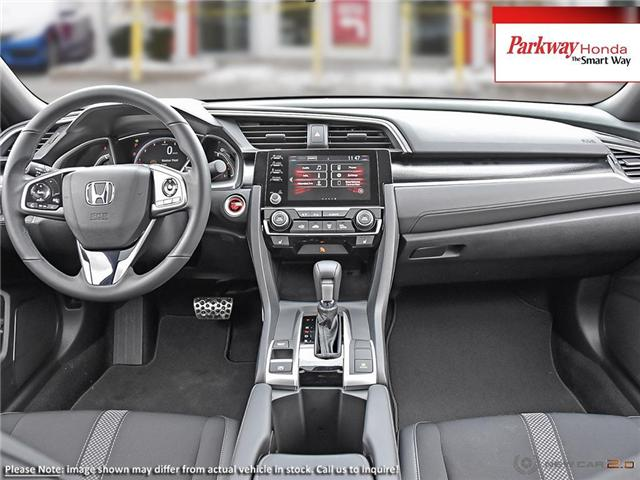 2019 Honda Civic Sport (Stk: 929248) in North York - Image 22 of 23