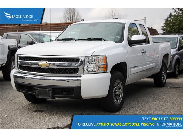 2007 Chevrolet Silverado 1500 Next Generation LT (Stk: 079224) in Coquitlam - Image 1 of 4