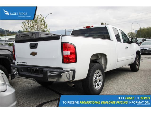 2007 Chevrolet Silverado 1500 Next Generation LT (Stk: 079224) in Coquitlam - Image 2 of 4