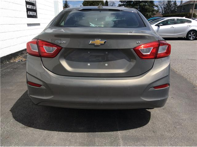 2018 Chevrolet Cruze LT Auto (Stk: 182141) in Richmond - Image 3 of 19