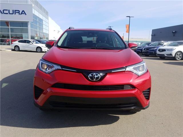 2017 Toyota RAV4  (Stk: A4002) in Saskatoon - Image 2 of 25