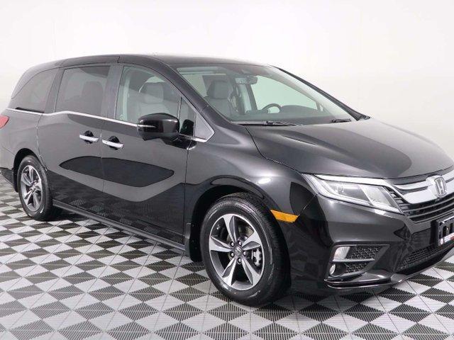 2019 Honda Odyssey EX (Stk: 219306) in Huntsville - Image 1 of 34