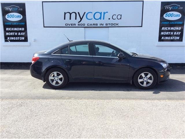 2014 Chevrolet Cruze 1LT (Stk: 181746) in Richmond - Image 2 of 17