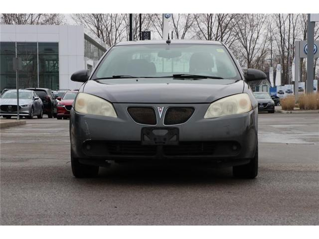 2006 Pontiac G6 GT (Stk: LM9061A) in London - Image 2 of 10