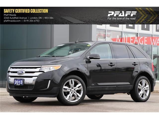 2013 Ford Edge Limited (Stk: MA1656) in London - Image 1 of 20