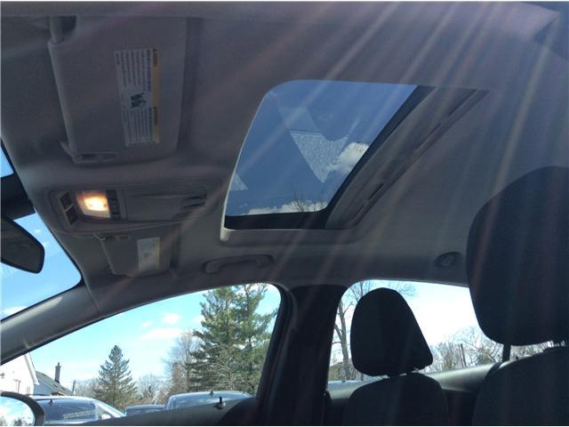 2018 Chevrolet Cruze LT Auto (Stk: 182108) in Richmond - Image 12 of 17