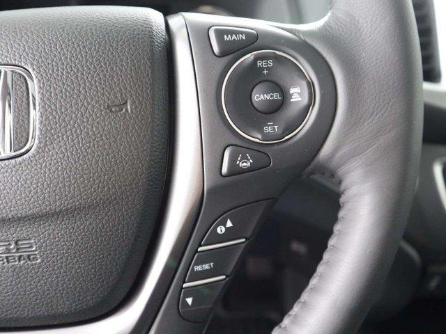 2019 Honda Ridgeline EX-L (Stk: 219344) in Huntsville - Image 23 of 36