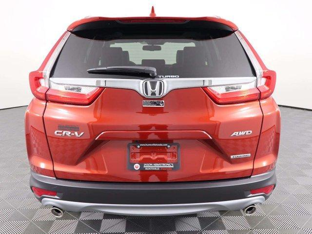 2019 Honda CR-V Touring (Stk: 219350) in Huntsville - Image 5 of 36