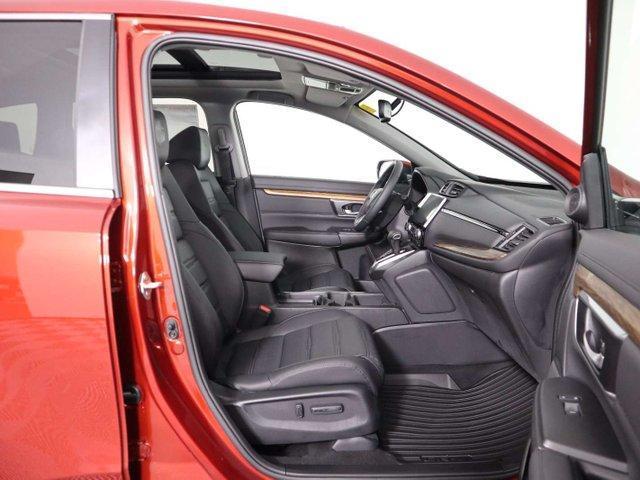 2019 Honda CR-V Touring (Stk: 219350) in Huntsville - Image 16 of 36