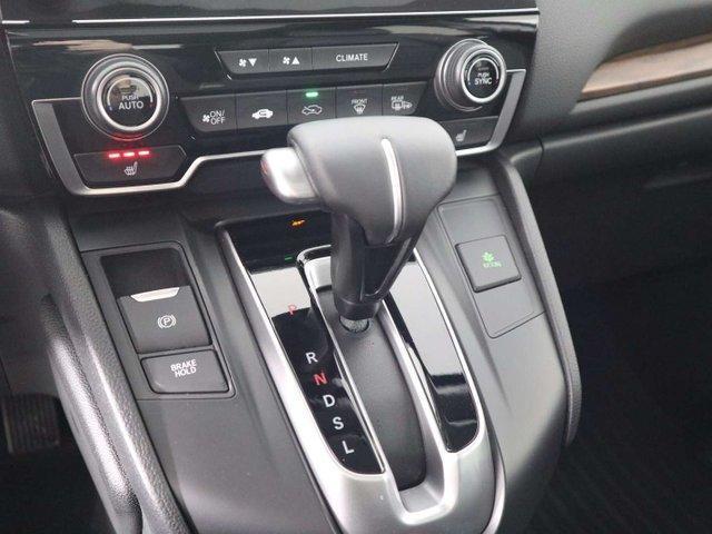 2019 Honda CR-V Touring (Stk: 219350) in Huntsville - Image 27 of 36