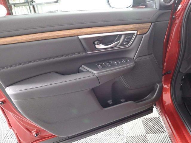 2019 Honda CR-V Touring (Stk: 219350) in Huntsville - Image 32 of 36