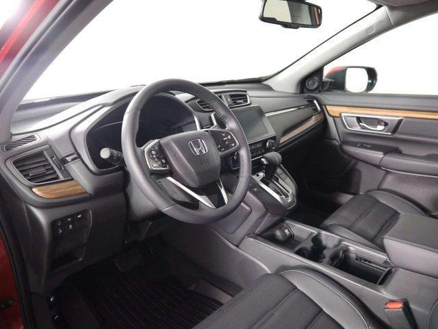 2019 Honda CR-V Touring (Stk: 219350) in Huntsville - Image 34 of 36